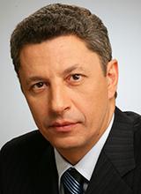 Юрий  Бойк