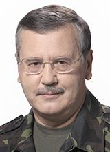 Гриценко Анатолий Степанович