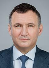 Кузьмин Ренат Равелийович