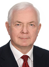 Маломуж Николай Григорьевич
