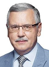 Гриценко Анатолий