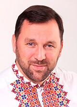 Кривенко Виктор
