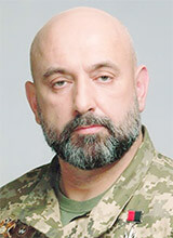 Кривонос Сергей