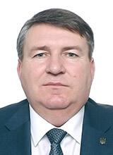 Журавлев Василий Николаевич